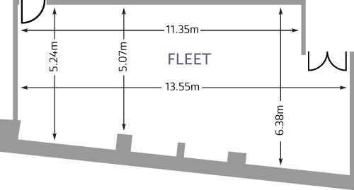 America Square Fleet Suite