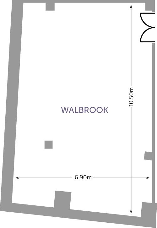 America Square Walbrook Suite