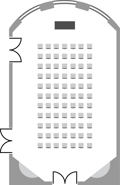 Fine Room 2 - Theatre