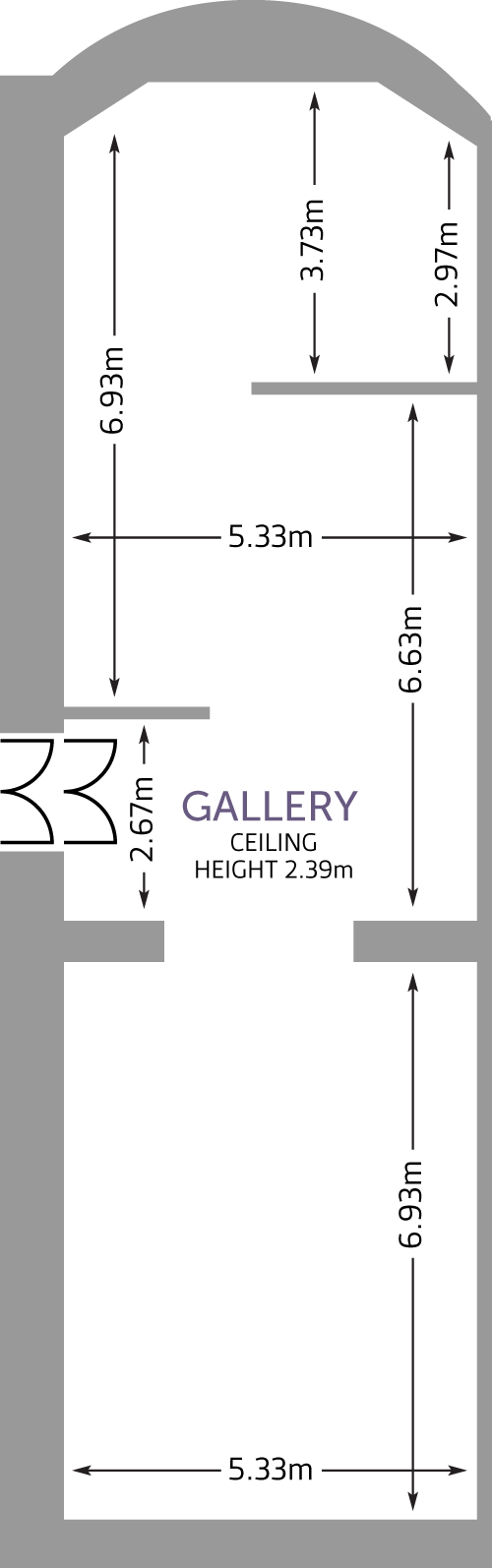 Asia House Gallery
