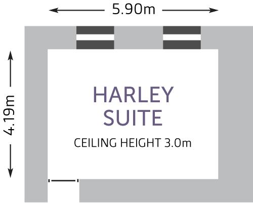 Cavendish Harley Suite