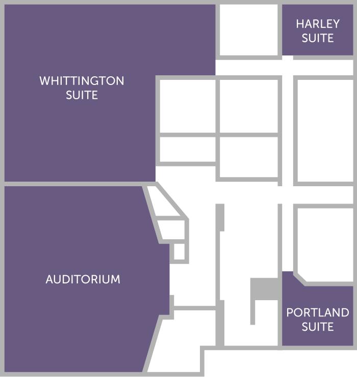 Cavendish Floorplans