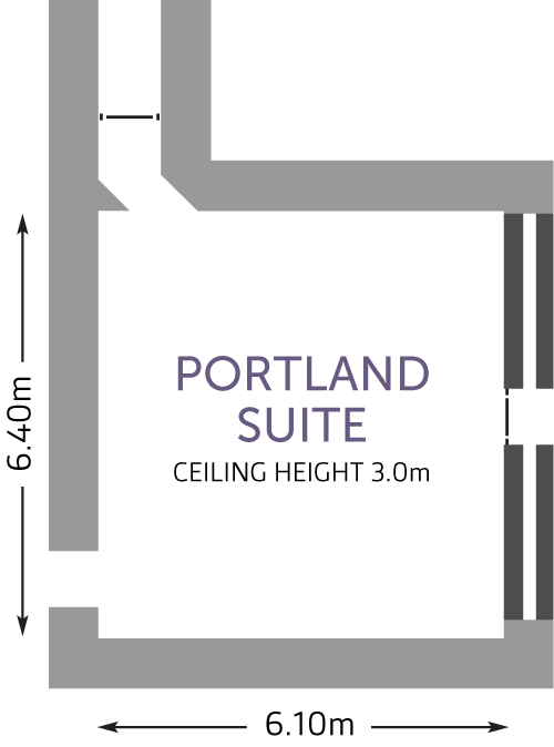 Cavendish Portland Suite