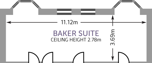 Hallam Baker Suite - Overview