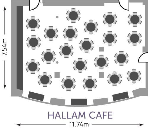 Hallam Cafe