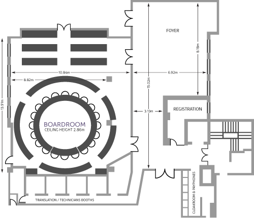 venue floorplans   soho w1