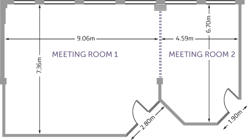 ICO Meeting Rooms