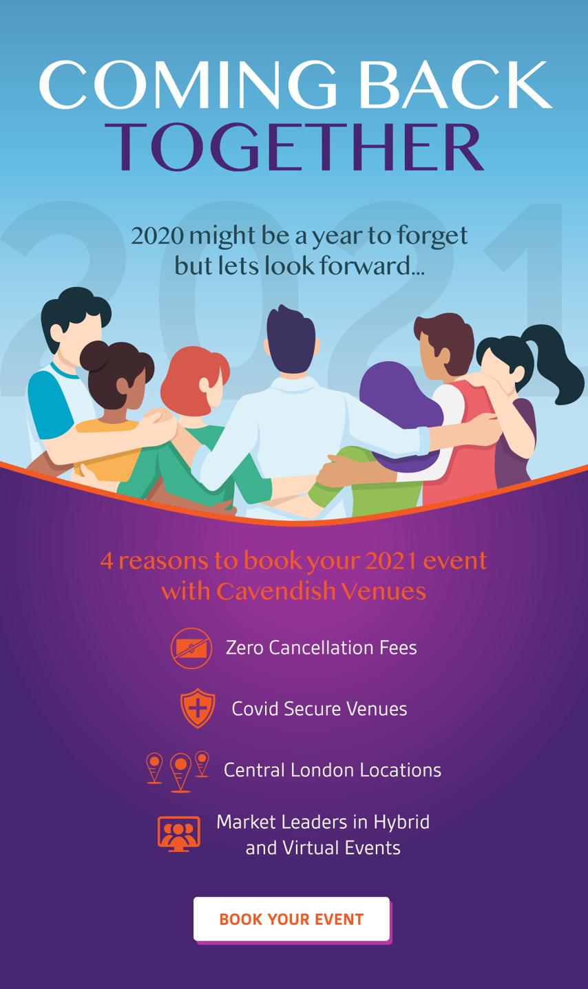 2021 Bookings