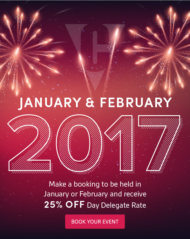 25% OFF Day Delegate Rate