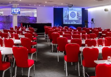 America Square Conference Venue