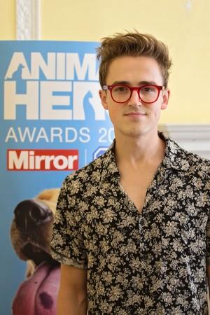 Animal Hero Awards Tom McFly DEJeSltXUAA47HY