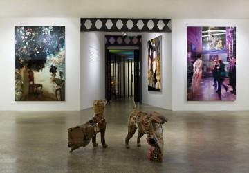 Asia House - Studio exhibition