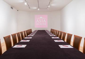 Meeting room venue in Marylebone