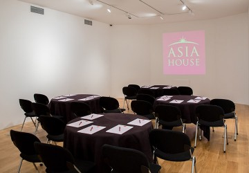 Training and workshop venue in Marylebone