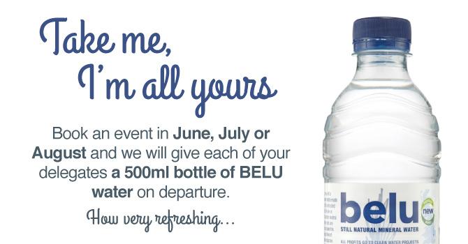 Belu Water