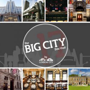 Big City Site Visit 2017
