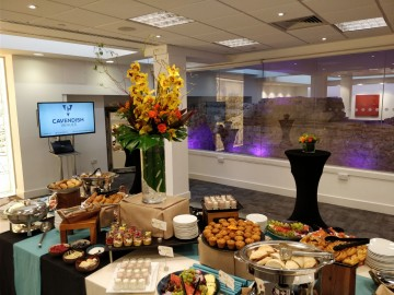 Breakfast Showcase Walbrook food IMG_2470