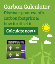 Event Carbon Calculator