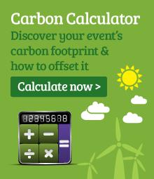 Event Carbon Calculator