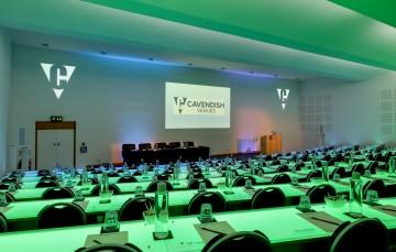 Cavendish Auditorium 1