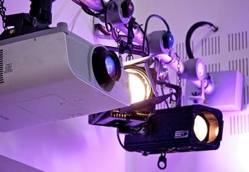 Cavendish Conference Centre - AV equipment