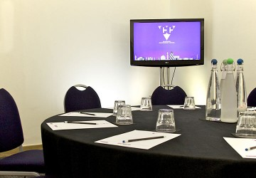 Cavendish Conference Centre - Harley Suite