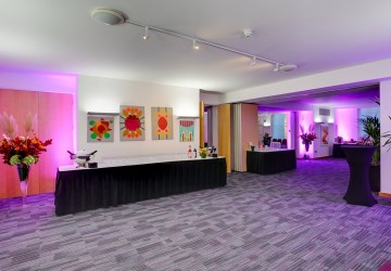 Cavendish Conference Centre - Whittington Suite