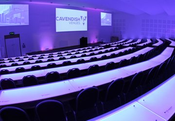 Cavendish Conference Centre, Westminster