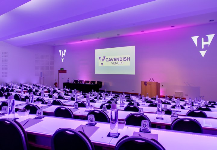 West End London Conference Venues Meeting Rooms