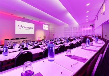 Conference Venue London