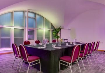 Cavendish Conference Venue - Portland Suite
