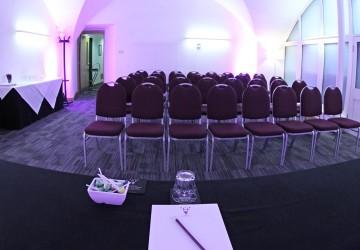 Cavendish Conference Venue - Portland Suite (theatre style)