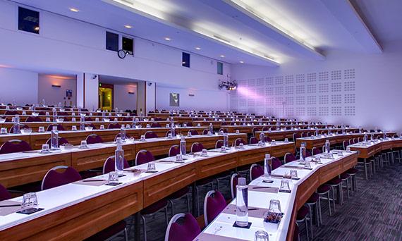 Conference venue Cavendish