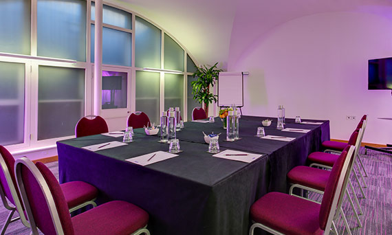Meeting rooms Cavendish