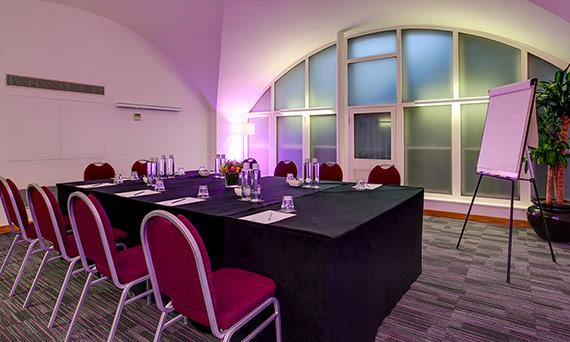 Training rooms Cavendish