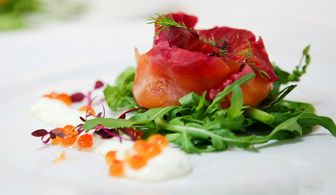 City of London - Event Catering