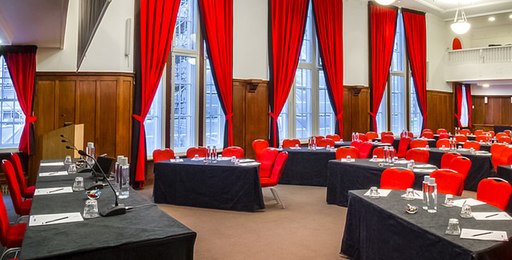 Conference Venues London | Conference Centres in Central London | Conference Rooms and Auditorium hire across London