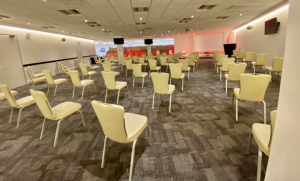 Socially Distanced | Conference Venues | Meeting Facilities | Conference Centres | Event Spaces @ Cavendish Venues in London