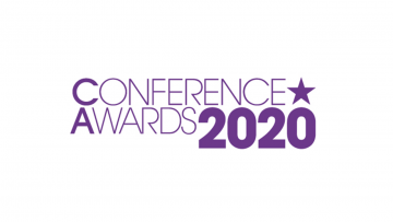Best conference venue awards