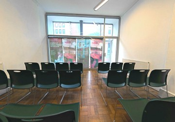 Conway Hall - Bertrand Russell Room