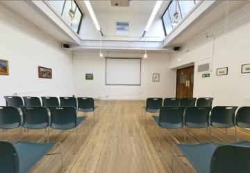 Conway Hall - Brockway Room