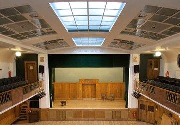 Conway Hall - London venue