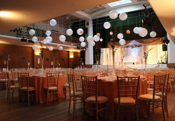Conway Hall - Main Hall, wedding