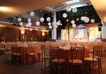 Conway Hall - Main Hall, wedding