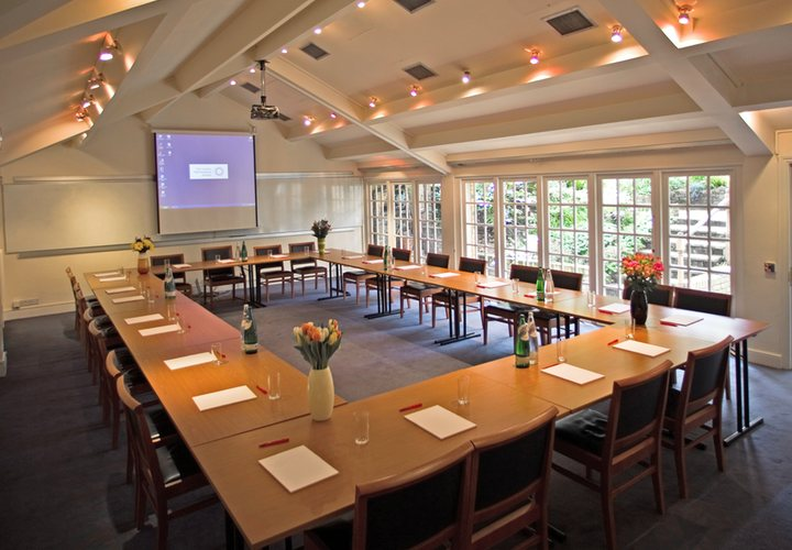 Rooms: Russell Square Conference Venues & Meeting Rooms