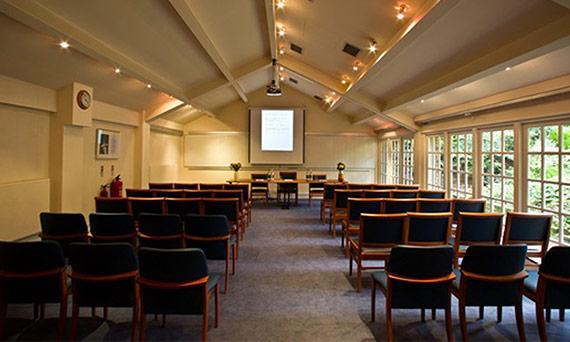 Conference venue De Morgan House