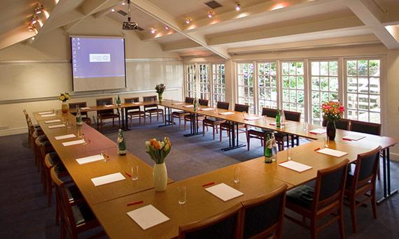 London venue De Morgan House