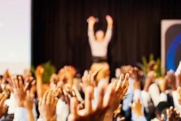 Delegates Engagement