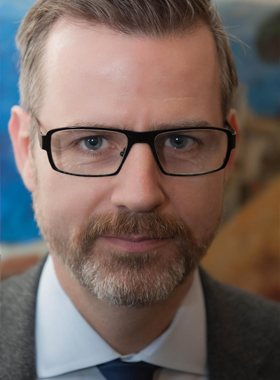 Denis Hickey