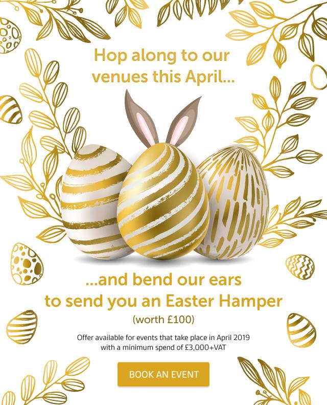 Easter Hamper 2019